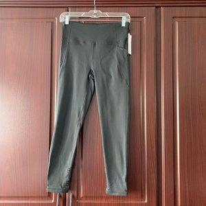 Calvin Klein Preformance Black Leggings Small